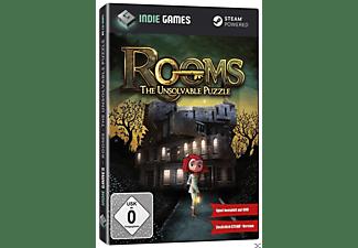 Rooms: The Unsolvable Puzzle - [PC]