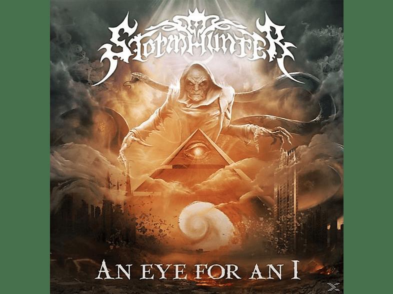 Stormhunter - An Eye For An I [Vinyl]