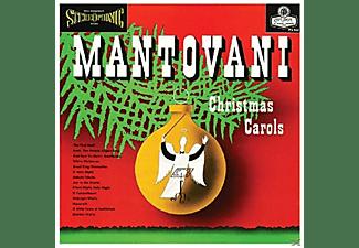 Mantovani - Christmas Carols  - (CD)