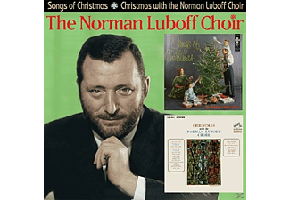 Luboff, Norman, The Choir - Songs Of Christmas  - (CD)
