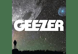 Geezer - Geezer  - (CD)