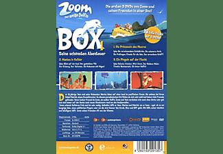 Zoom - Der Weiße Delfin (1)Box-Seine Schönsten Abenteuer DVD