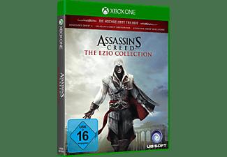 Assassin's Creed - The Ezio Collection - [Xbox One]