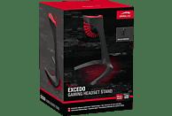 SPEEDLINK SL-800900-BK EXCEDO Gamin Headset Stand Headset-Ständer Schwarz