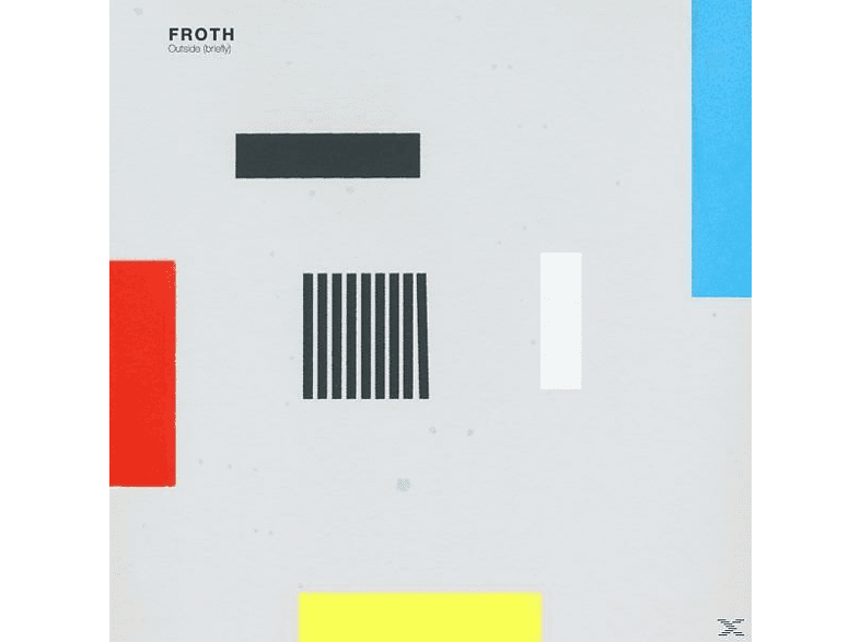 Froth - Outside (Briefly) [Vinyl]