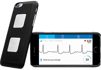 ALIVECOR Herz Monitor Mobiles EKG-Gerät