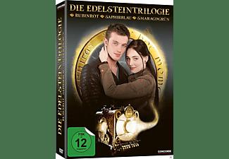 Edelsteintrilogie (Softbox) DVD