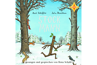 Ilona Schulz - Stockmann: Mit Songs auf Deutsch und Englisch - (CD)