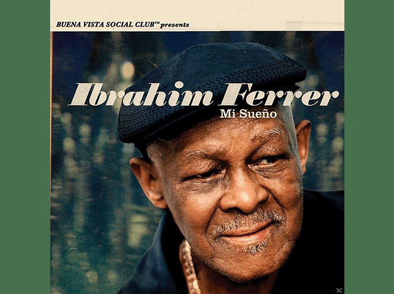 Ibrahim Ferrer - Mi Sueno [Vinyl]