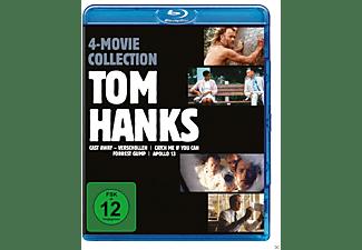 Tom Hanks Box Blu-ray