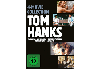 Tom Hanks Box DVD