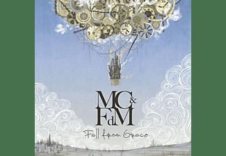 Mattia Caroli & I Fiori Del Male - Fall From Grace  - (CD)