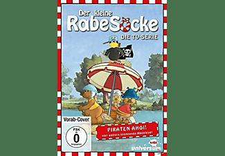 Der kleine Rabe Socke - TV Serie DVD 1 DVD