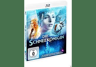 Die Schneekönigin Blu-ray