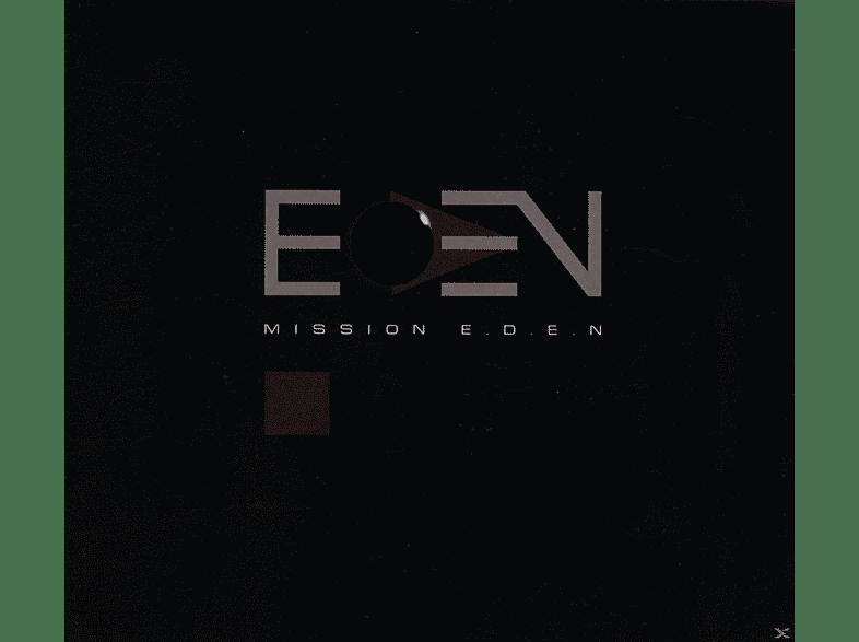 Near Earth Orbit - Mission E.d.e.n. [CD]