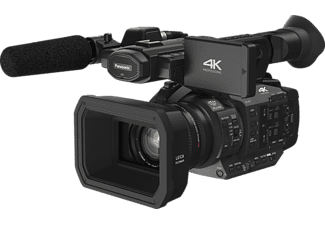 PANASONIC HC-X 1 LEICA Camcorder 4K, Full HD, MOS, 20x opt. Zoom