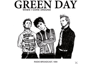 Green Day - When I Come Around  - (CD)