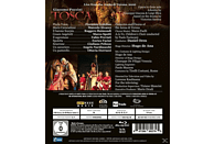 Oren/Cedolins/Alvarez/Arena di Verona - Tosca [Blu-ray]