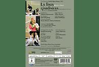 VARIOUS, Harnoncourt/Mei/Rey/Schasching - FINTA GIARDINIERA - GÄRTNERIN AUS LIEBE [DVD]