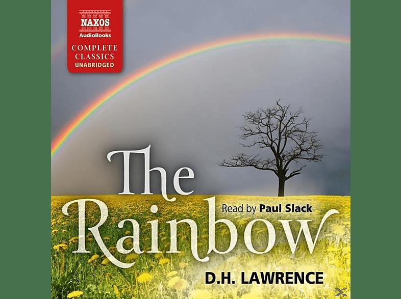 Paul Slack - The Rainbow - (CD)