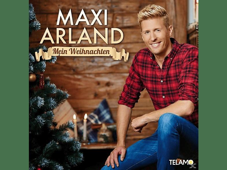 Maxi Arland - Mein Weihnachten [CD]