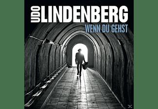 Udo Lindenberg - Wenn du Gehst  - (Maxi Single CD)