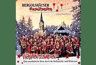 Hergolshäuser Musikanten - Winterzauber,musik.Reise Weihnacht-Winterzeit [CD]