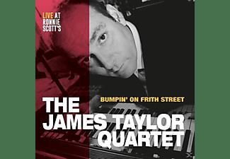 James Quartet Taylor - BUMPIN ON FRITH STREET  - (LP + Download)