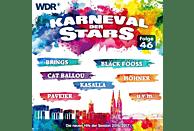 VARIOUS - Karneval der Stars 46 [CD]