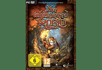The Whispered World - [PC]