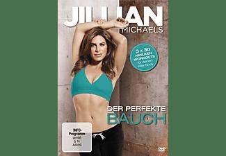 Jillian Michaels - Der perfekte Bauch DVD