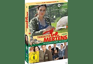 Tierärztin Dr.Mertens Staffel 4  DVD