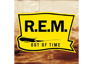 R.E.M. - Out Of Time (25th Anniversary Edt) (1LP)  - (Vinyl)