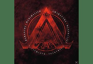 Amaranthe - Maximalism  - (CD)