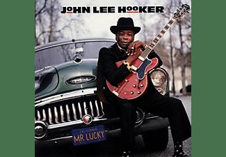 John Lee Hooker - Mr. Lucky   - (CD)