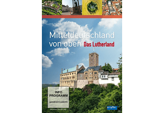 Lutherland  DVD