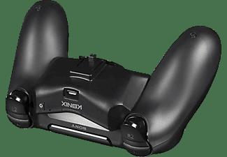 KONIX 25497, Power Pack, Schwarz