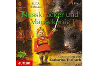 Nussknacker und Mausekönig - (CD)