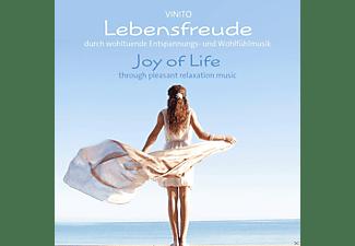 Vinito - Lebensfreude/Joy Of Life  - (CD)