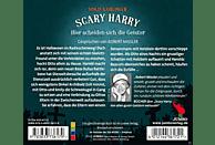 Scary Harry. Hier scheiden sich die Geister - (CD)
