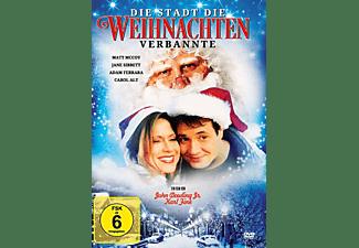 Die Stadt die Weihnachten verbannte DVD
