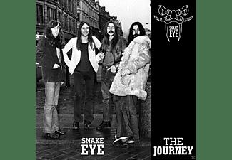 Snake Eye - The Journey  - (CD)
