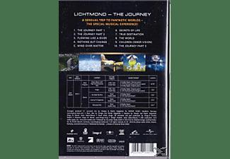 Lichtmond - The Journey (DVD-Limited Edition)  - (DVD)