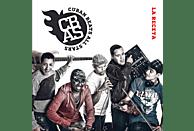 Cuban Beats All Stars - La Receta [CD]
