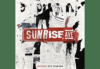 Sunrise Avenue - Fairytales - Best Of - Ten Years Edition  - (CD)