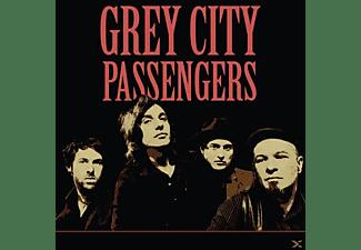 Grey City Passengers - Grey City Passengers  - (CD)