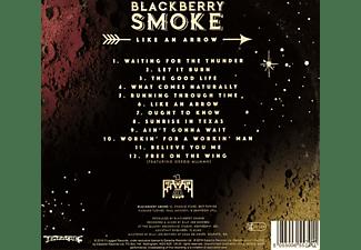 Blackberry Smoke - Like An Arrow  - (CD)