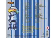 VARIOUS - FUTURESCOPE VOL.8 [CD]