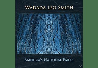Wadada Leo Smith - America's National Parks  - (CD)