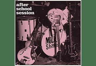 The Milkshakes - After School Session   - (Vinyl)